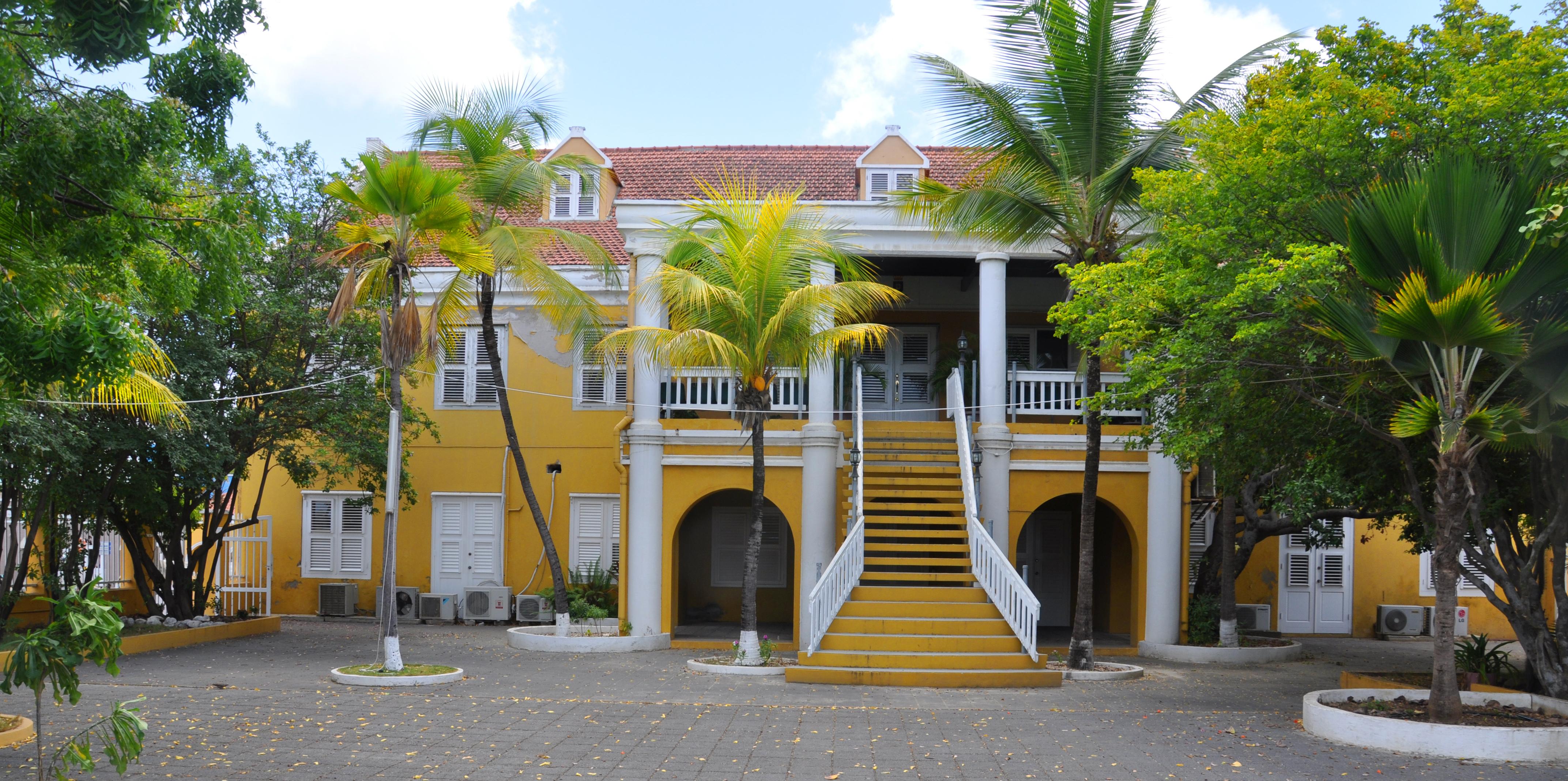 Bestuurscollege Bonaire valt mogelijk vanmiddag