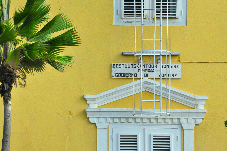 Bestuurcollege Bonaire nog blijft nog even aan