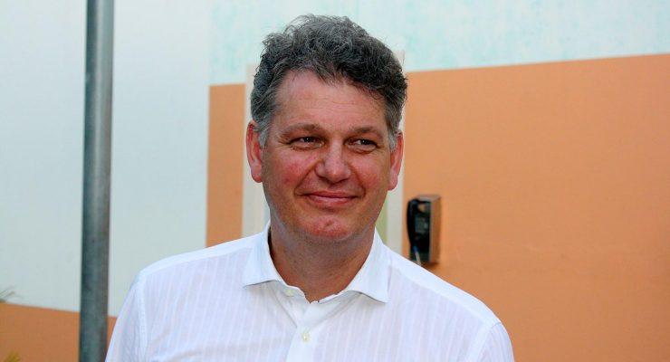 Brinkman opgepakt voor lekken naar Telegraaf