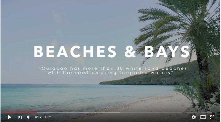 Nieuwe video door Chicas Promotions Curaçao