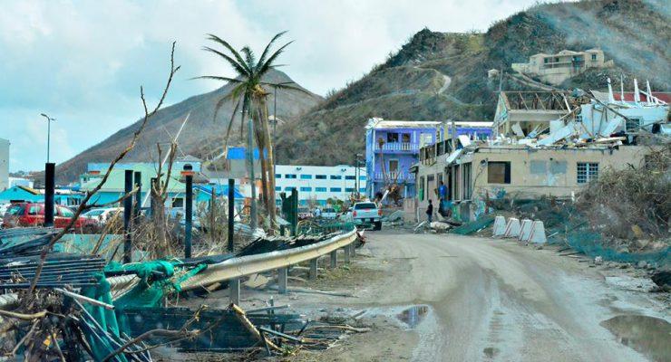 Dodental Nederlands Sint Maarten stijgt naar 4