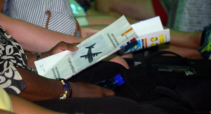 Curaçaos team naar Sint Maarten voor evacuaties