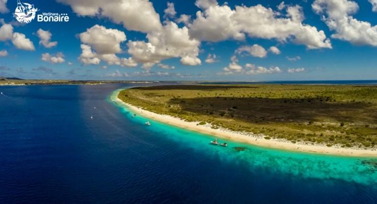 Vermiste man op Klein Bonaire overleden