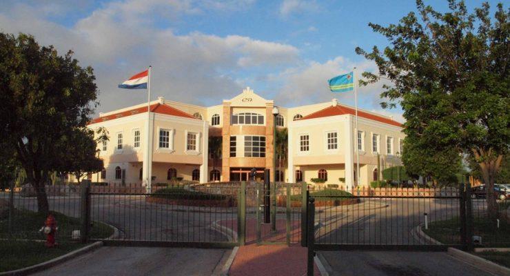 Centrale Bank Aruba in de mist met accountants