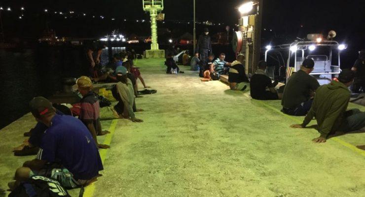 Opvang Venezolanen op agenda Eerste Kamer