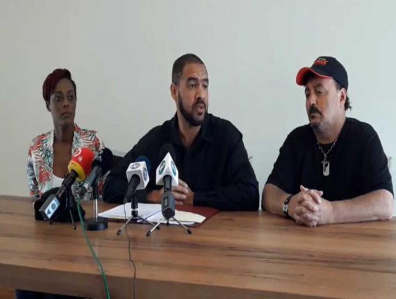 Organisatie Curaçao Ponton Festival heeft geen geld