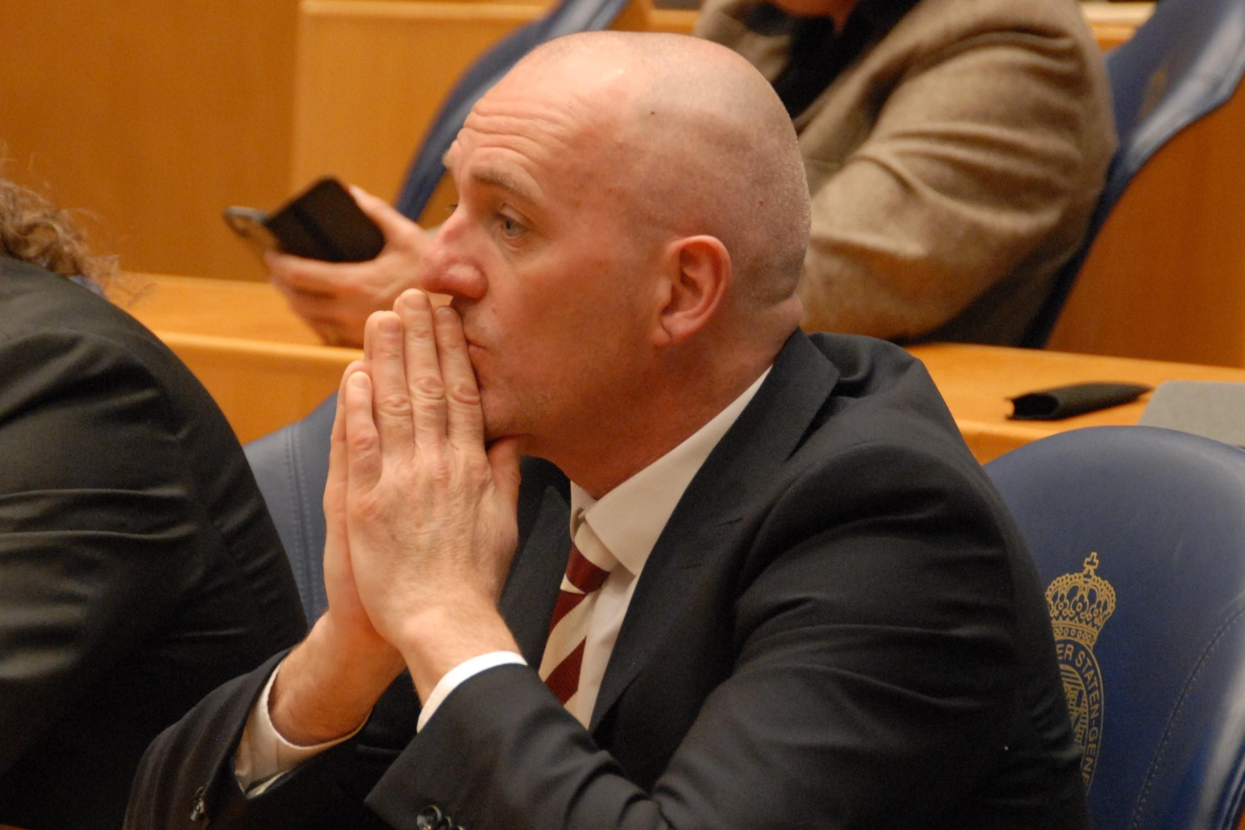 PVV houdt vast aan wet om criminele Antillianen terug te sturen