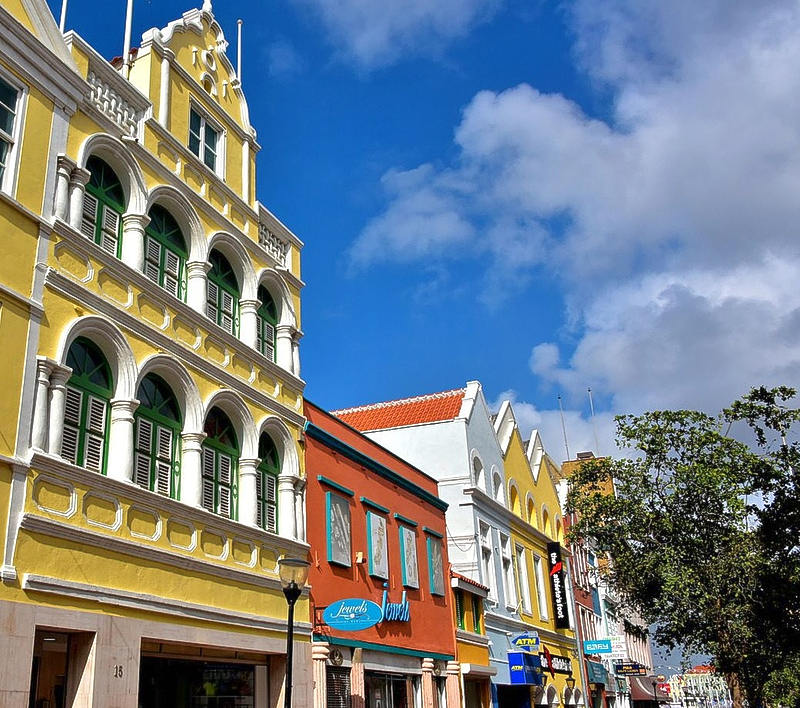 Vakbond: Binnenstad verandert in spookstad