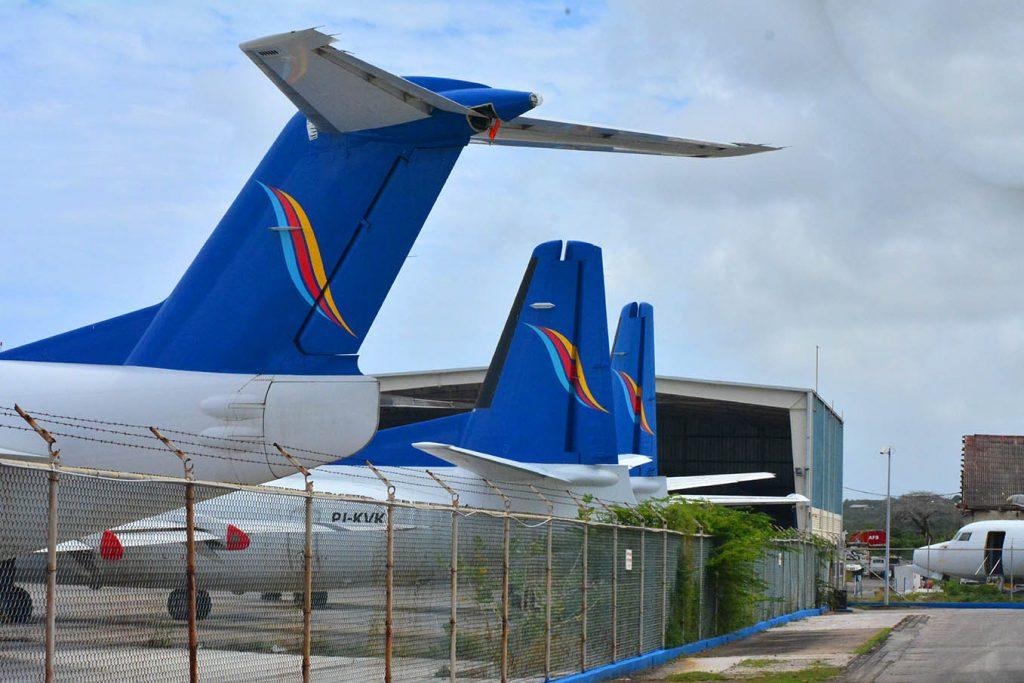 In tegenstelling tot situatie Curaçao: Costa Rica alweer terug naar FAA Categorie I