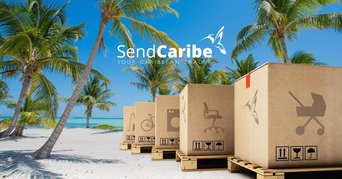 Producten uit Nederlandse – en Europese (web)winkels haal je in huis met SendCaribe!