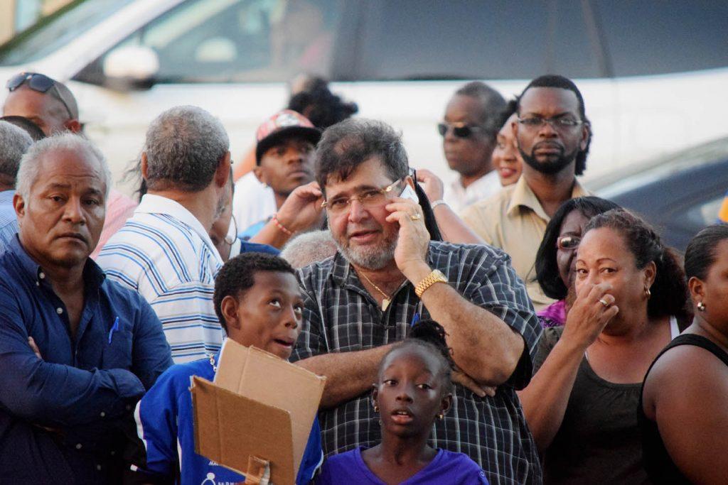 1 miljoen dollar voor oplossen moord Curaçao