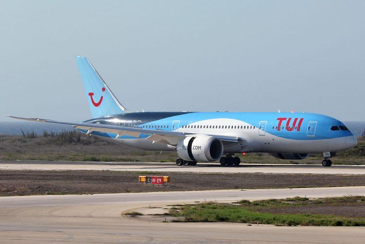 Proefvakantie van TUI en Corendon naar Curaçao alweer afgezegd