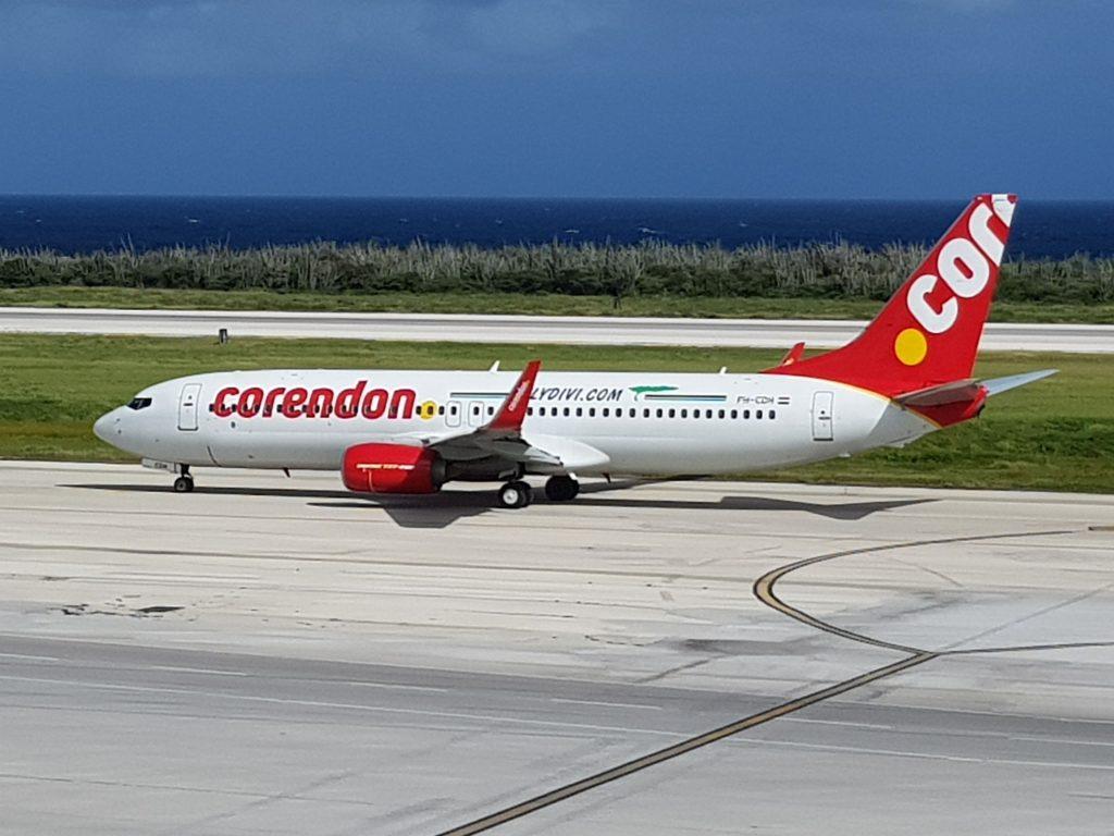 Corendon schrapt alle reizen naar Curaçao tot 4 juli