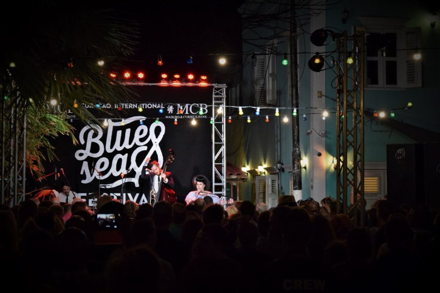 Terugblik op het Curaçao International BlueSeas Festival 2019