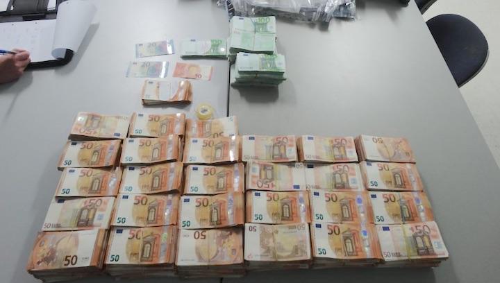 Geld Suriname Aruba kwam uit Amsterdam