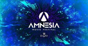 Amnesia Music Festival