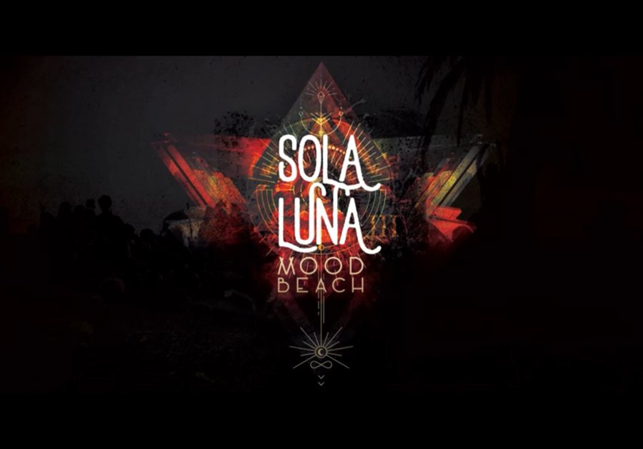 Sol a Luna - Mood Beach