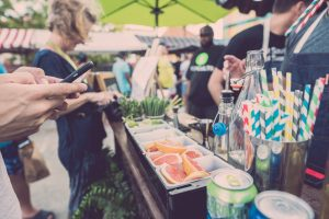 Vegan Goods Market @  Hofi Cas Cora