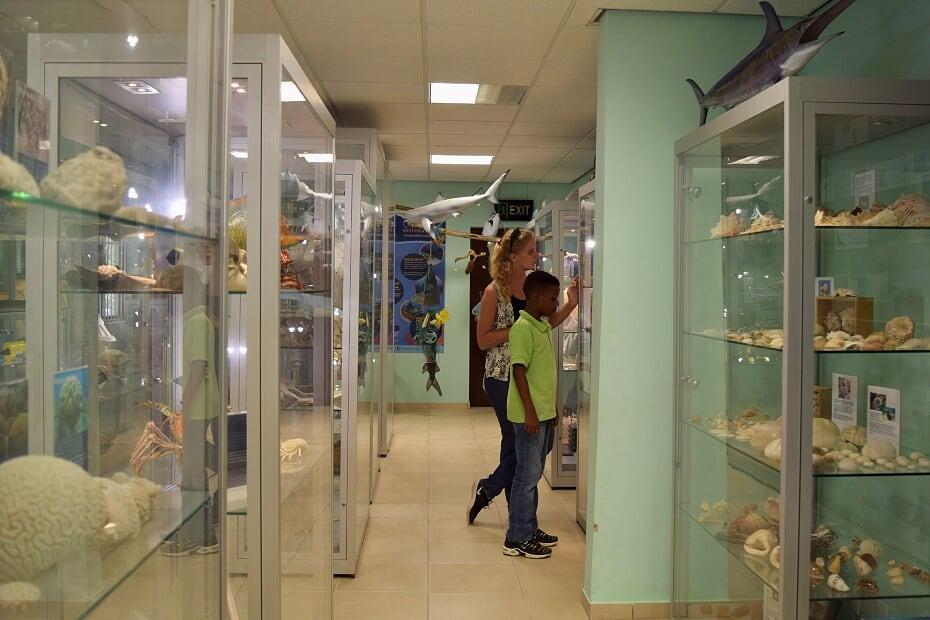 museum Curacao