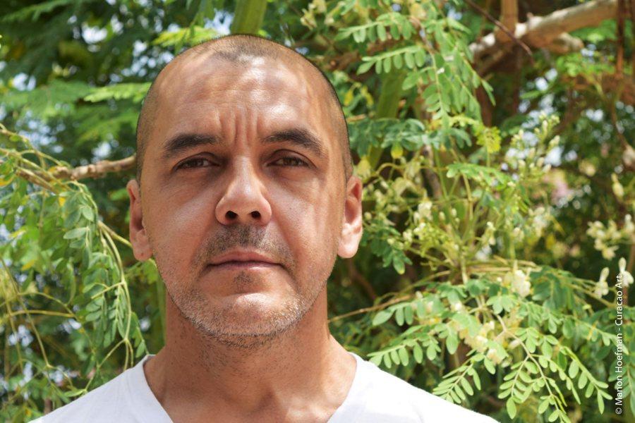 Maak kennis met… Kunstenaar Garrick Marchena