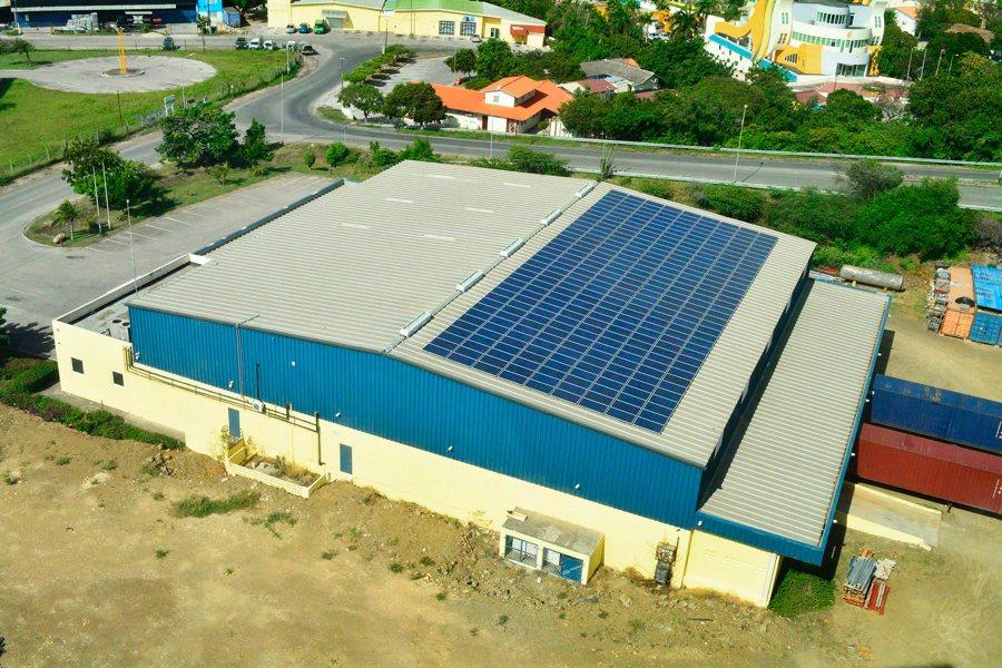Regeling tarieven zonnepanelen blijft in stand