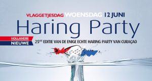 Haring Party @ De Heeren