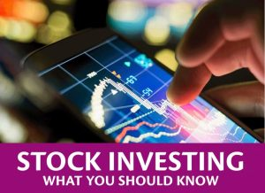Stock Investing: What you should know @ Centrale Bank