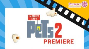 The Secret Life of Pets 2: Première - Movies @ The Movies Curacao