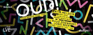 OUD! - Live 973 - Mambo Beach BLVD @ Live 973