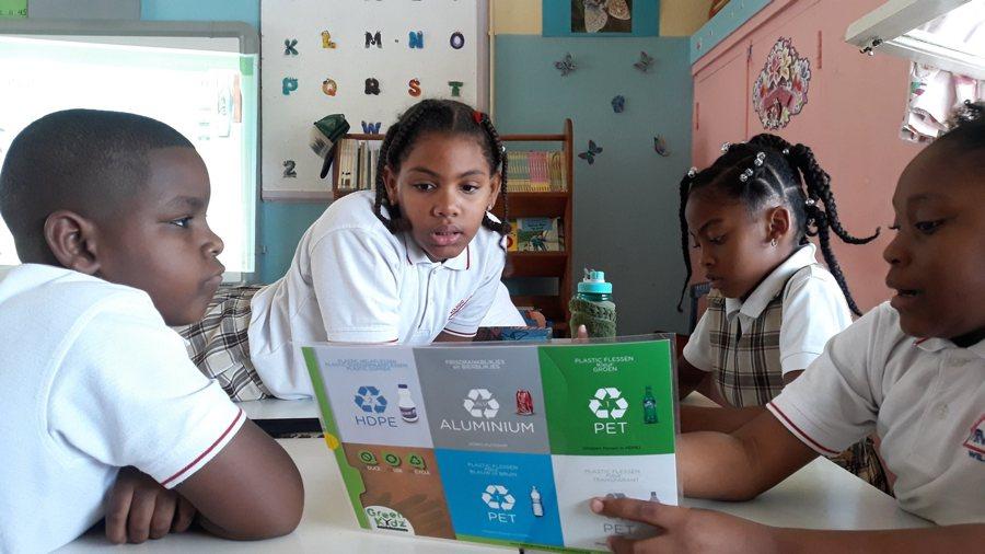 Educatief Programma van GreenKidz