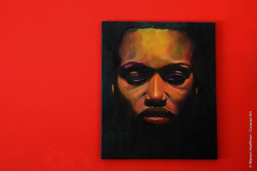 Maak kennis met… Kunstenaar Richard Doest