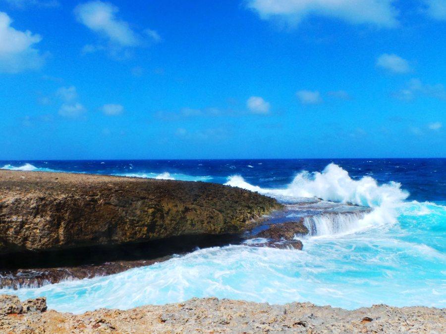 Wandelen op Curaçao; Shete Boka