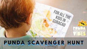 Punda Scavenger Hunt @ Punda Willemstad