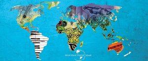 Do Re Music Eindconcert: Around the World @ Kura di Arte