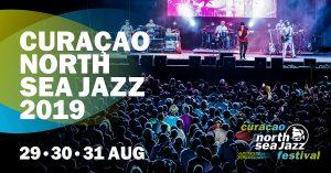 Curacao North Sea Jazz Festival @ WTC