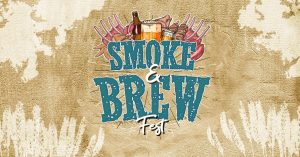 Smoke & Brew: Summer edition @ Julianaplein