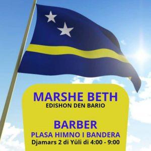 Marshe BETH Barber