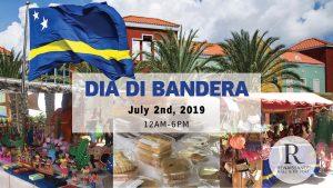 Dia di Bandera Bazaar @ Renaissance Mall & Rif Fort