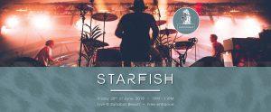 Starfish @ Zanzibar Beach