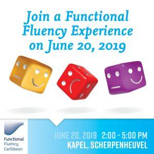 Functional Fluency Caribbean @ Kapel Scherpenheuvel