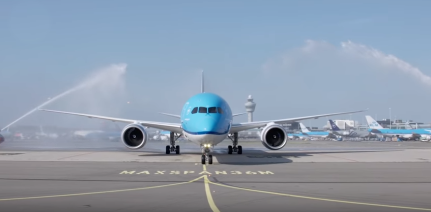 KLM mag geen vouchers afgeven