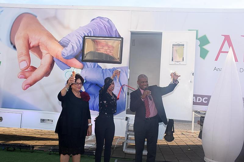 ADC lanceert gezondheidsbus
