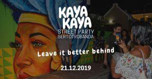 Kaya Kaya Street Party