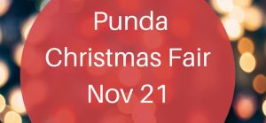 Punda Christmas Fair @ Punda Willemstad