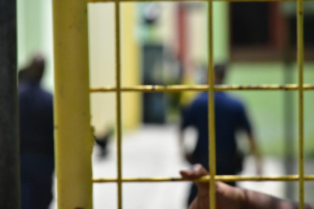 Zes Venezolanen in SDKK in hongerstaking