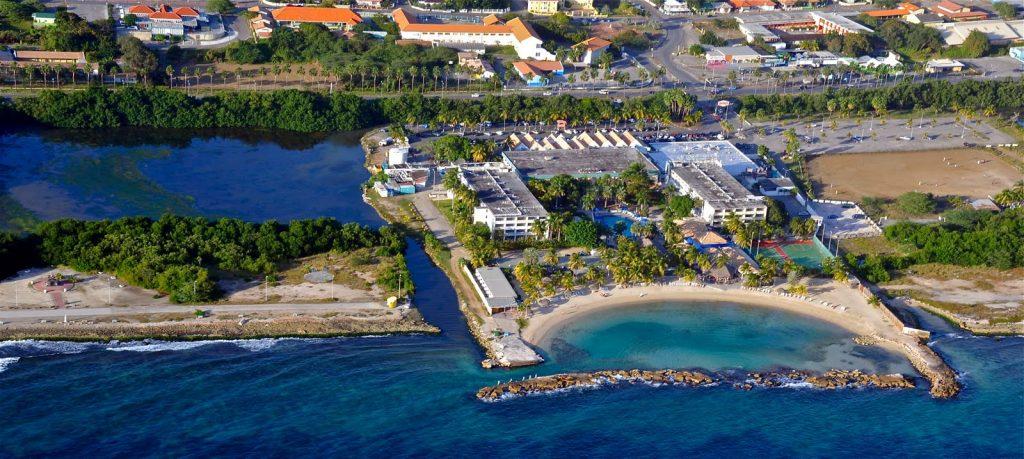 Jamaica vaker alternatief voor Antillen