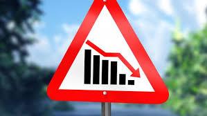 IMF: Volgend jaar 4,5 procent economische krimp