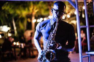 Live Music - Every Tuesday @ pin Baoase Culinary Beach Restaurant