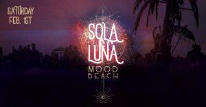 Sol A Luna