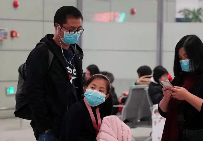 Geen paniek om coronavirus